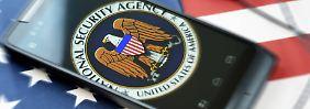 Empfehlung der US-Expertengruppe: USA sollen weiter spionieren, nur anders