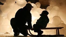 Mutter ohne Vorrang: Väter erhalten mehr Rechte