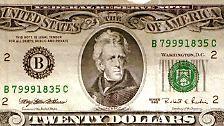Machtzentrale der US-Wirtschaft: Die Fed wird 100