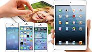 Ein paar ganz persönliche Empfehlungen: Gute Apps fürs neue iPad oder iPhone