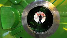 Auto, Chemie, Elektro und Maschinenbau: Deutsche Wirtschaft versprüht Optimismus