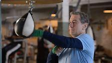 Stallone, De Niro und die Geschichte der Boxerfilme: Zwei Rentner steigen in den Ring