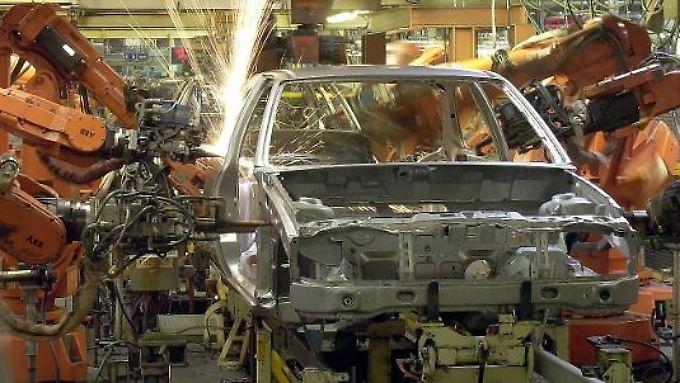 Noch fehlen etliche Teile: Bei vielen davon haben sich die Hersteller untereinander offenbar auf Preise verständigt.