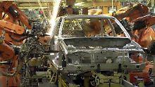 """""""Das ist unglaublich"""": EU kündigt Strafen für Autozulieferer an"""