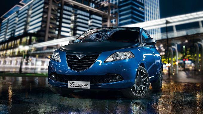 Der Lancia Ypsilon ist der letzte Mohikaner. Nur in Italien darf er in Zukunft verkauft werden.