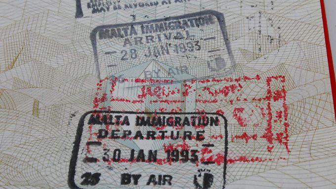 Eigentlich benötigen Nicht-EU-Bürger für die Einreise nach Malta einen Reisepass. Stattdessen können sie sich die Staatsbürgerschaft aber auch gleich kaufen.