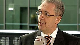 """Frank Meyer spricht mit Joachim Goldberg: """"Ein Trend hält an, bis er bricht"""""""