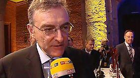 """Norbert Reithofer im n-tv Interview: """"Mein Hauptfokus liegt auf Europa"""""""