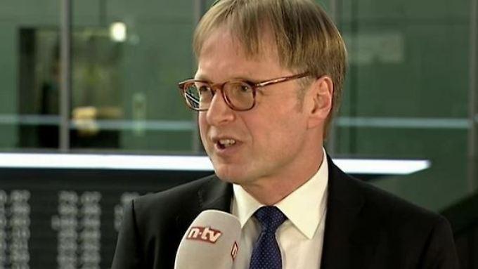 Robert Rethfeld, Wellenreiter-Invest