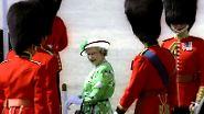 88 - das Geheimnis ihrer ewigen Jugendlichkeit: God save Ur-Oma Queen Elizabeth