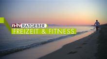 """Sendung vom 20.03.2015: """"Ratgeber Freizeit & Fitness"""""""