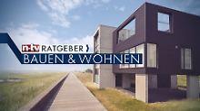 """Sendung vom 17.03.2015 (Wdh. 18.03.): """"Ratgeber Bauen & Wohnen"""""""