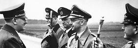 Aufgetauchte Briefe: Himmler und die Banalität des Spießers