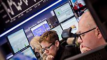Mehr Chancen - mehr Risiko: Die besten Wertpapier-Sparpläne