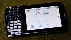 Ausstieg aus Smartphonegeschäft: Google verkauft Motorola-Handy-Sparte an Lenovo
