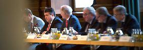 Ökostrom-Förderung wird reformiert: Gabriel sucht den ganz großen Konsens