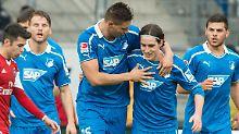 """""""Invest in die Zukunft"""": FC Bayern verpflichtet Rudy und Süle"""