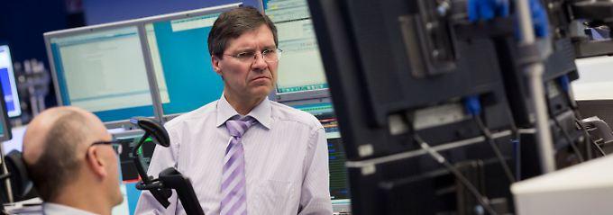 """""""Die begonnene Konsolidierung bei Dax & Co. dürfte sich noch einige Zeit fortsetzen"""""""