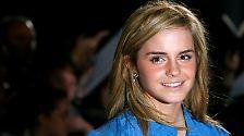 Zauberschülerin wird zu Stilikone: Die perfekte Verwandlung der Emma Watson