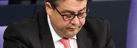 Umfrage: Wer kann Deutschlands Probleme lösen?: SPD sammelt Kompetenz-Punkte