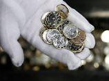Langfristiges Auf-und-Ab: Was macht der Euro?