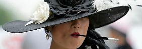 Inside Wall Street: Raucher unter Beschuss
