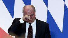 Von Boris Becker bis Klaus Zumwinkel: Das sind Deutschlands prominenteste Steuerhinterzieher