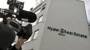 Musterprozess gegen HRE: Ex-Chef Funke sagt vor Gericht aus