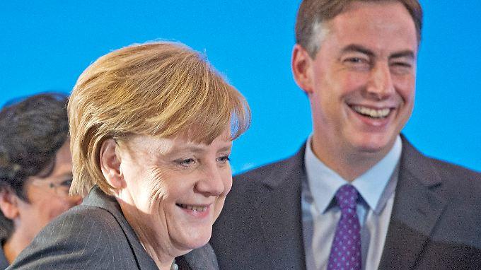 Seinen Job als niedersächsischer Ministerpräsident ist David McAllister seit einem knappen Jahr los - nun wartet eine neue wichtige Aufgabe auf den CDU-Politiker.