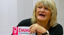 """""""Ausmaß an Diffamation"""" überschritten: """"Emma""""-Redaktion verteidigt Schwarzer"""