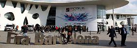 Viele Neuheiten beim Mobile World Congress: Galaxy S5 ist nur einer der Höhepunkte