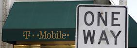 Der Preis stimmt nicht: T-Mobile US geht nicht an Iliad