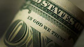 Einigung im Haushaltsstreit: USA verhindern erneute Zahlungsunfähigkeit