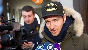 Ermittlungen wegen Fahrerflucht: Felix Neureuther erleidet Schleudertrauma bei Autounfall