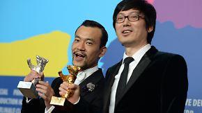 Drehbuchpreis für zwei Deutsche: Goldener Bär geht an Krimi aus China