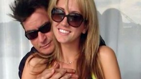 Promi-News des Tages: Charlie Sheen will Porno-Star heiraten