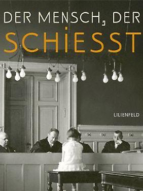 Lilienfeld Verlag, 399 Seiten, 39,95 Euro