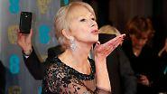 """Filmbranche feiert bei BAFTA Awards: """"12 Years a Slave"""" räumt wieder ab"""