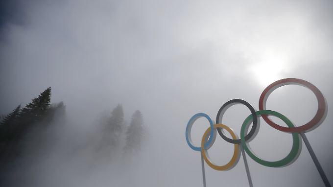 Die Aussichten für das IOC sind trüb, immer mehr Städte verzichten auf eine Bewerbung für die Winterspiele 2022.