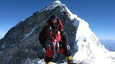 Steinige Riesen: Die höchsten Berge der Welt
