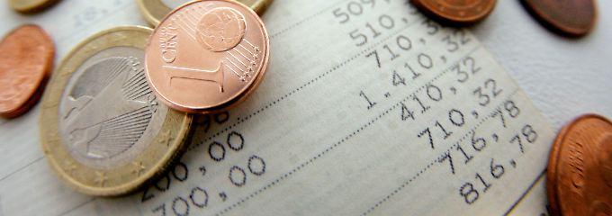 Wer den Cent nicht ehrt, so muss es im Volksmund mittlerweile heißen, ist des Euro nicht wert.