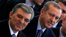 Türkische Regierung will missliebige Inhalte sperren: Gül unterzeichnet umstrittenes Internetgesetz