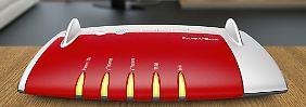 Erst die Hälfte der deutschen Router aktuell: Fritzbox-Hersteller AVM klärt auf