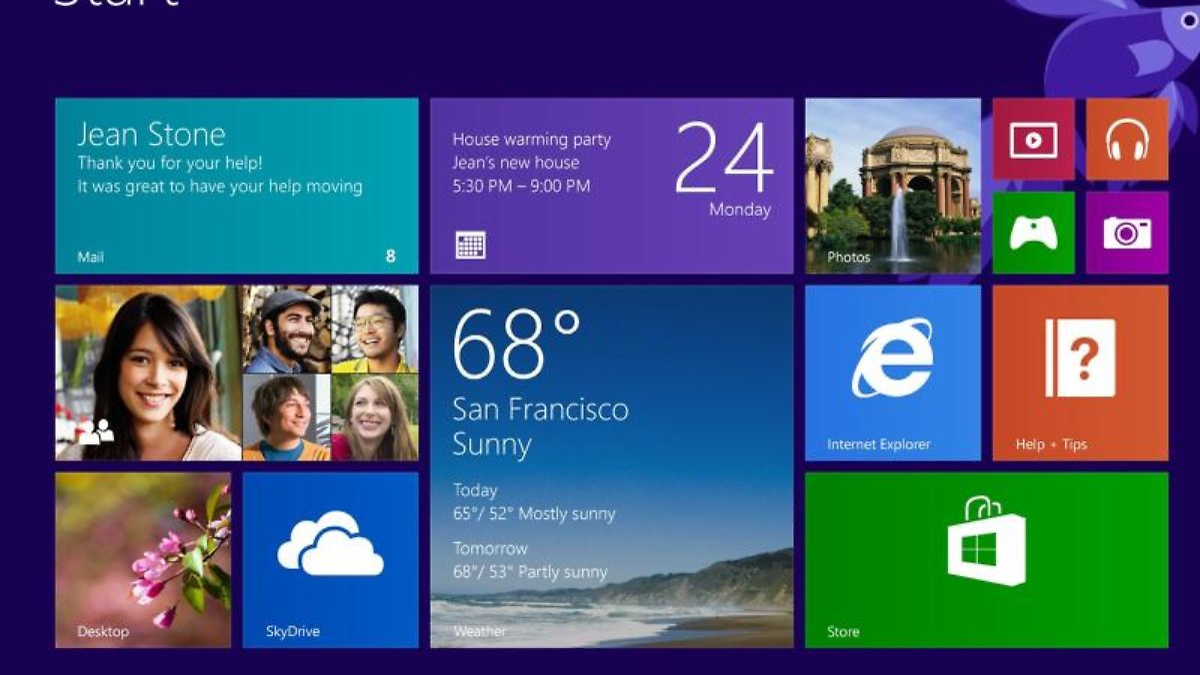 Microsoft bastelt an Gratis-Windows