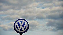 Wer hat das Sagen in Wolfsburg?: VW-Betriebsrat hat beste Zeit hinter sich