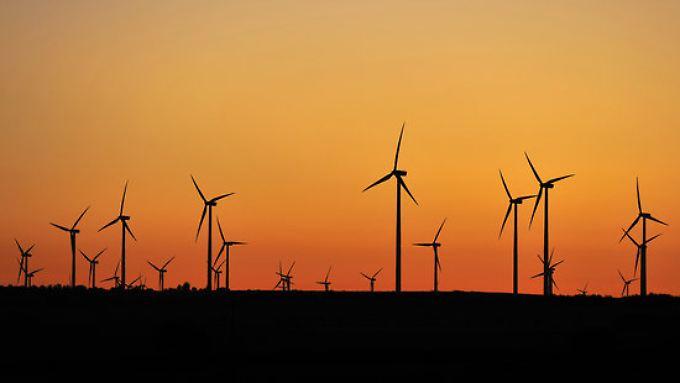 Einige Prokon-Windparks könnten wohl den Besitzer wechseln.