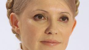 Die Geschichte der Gasprinzessin: Julia Timoschenko kehrt aus der Haft zurück