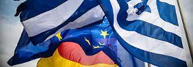 Vom Kleinen aufs Große: Durch weniger, jedoch umfangreichere Ziele, erhoffen sich Griechenlands Geldgeber schnellere Erfolge bei den Reformen des Krisenstaates.