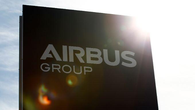 Trotz Eurofighter-Storno: Airbus gewinnt an Auftrieb