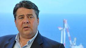 Gabriel weist Kritik zurück: Experten halten EEG für nutzlos